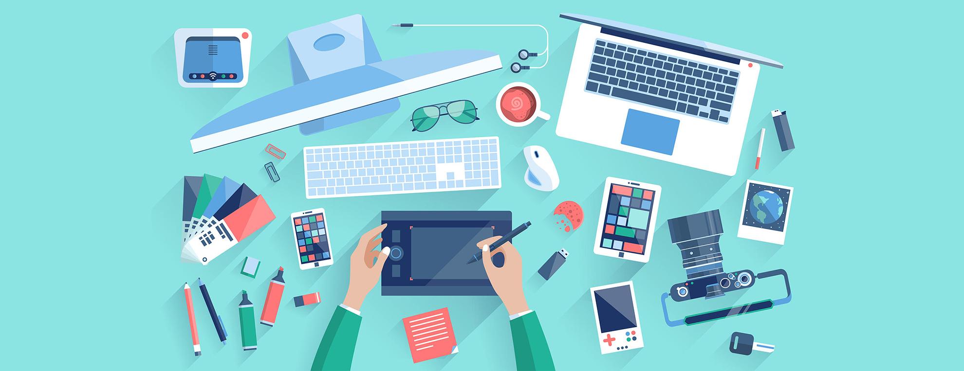 Corso web design Roma - Corso Web Design Nettuno, Anzio: un corso web design base per imparare a realizzare siti web